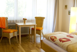 Gästehaus Astrid Bad Aibling Zimmer